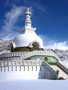 Leh & Ladakh Tours